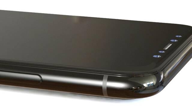 iPhone 8 se cargará más rápido de forma inalámbrica que conectado a la red
