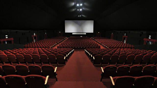 Philips trabaja en una tecnología para evitar la grabación de screens de películas en los cines