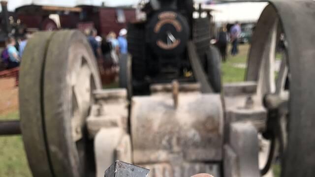 Una apisonadora destruye las obras no publicadas de Terry Pratchett