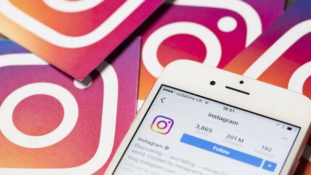 """Hackean Instagram y obtienen el email y los teléfonos de los usuarios de """"alto nivel"""""""