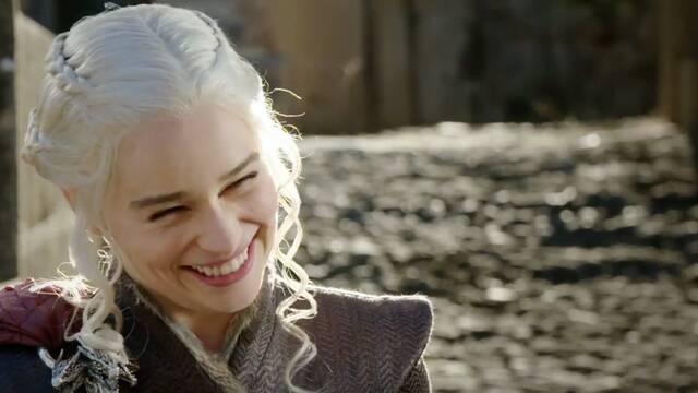HBO desvela los secretos del final de temporada de Juego de tronos en vídeo