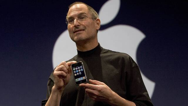 Apple confirma que presentará el nuevo iPhone el 12 de septiembre en el Steve Jobs Theater