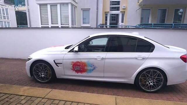 BMW patrocinará las finales de la LCS EU