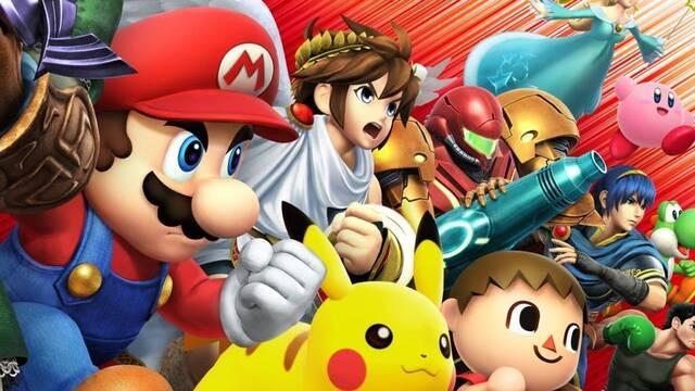 Los organizadores de un torneo de Smash Bros no pueden pagar los premios a los campeones