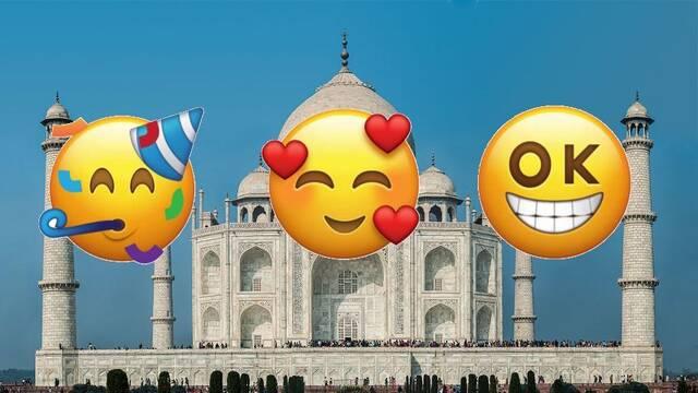La caca triste y el smiley borracho son algunos de los próximos emoji