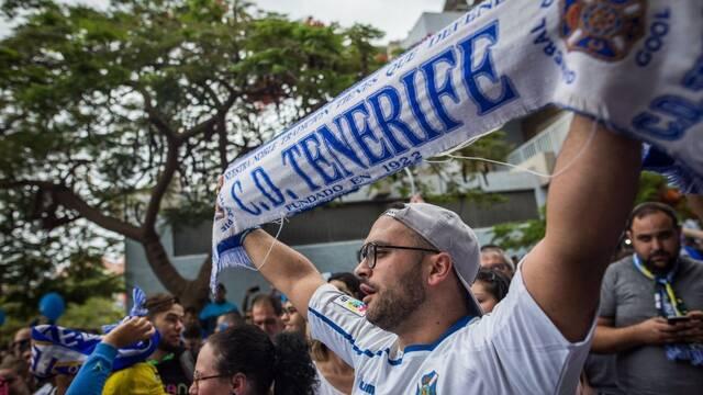 El histórico CD Tenerife tendrá su propio equipo de esports