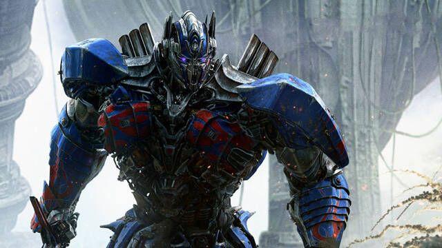 Transformers continuará tras 'El Último Caballero' pese a la marcha de Michael Bay
