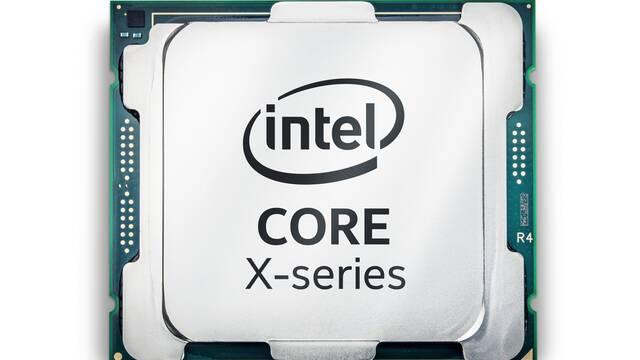 Intel descubre las especificaciones de los procesadores Intel Core Serie X