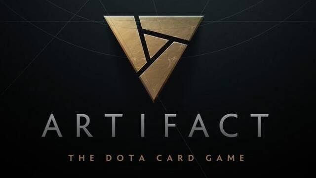 Valve presenta Artifact, el juego de cartas de DOTA 2