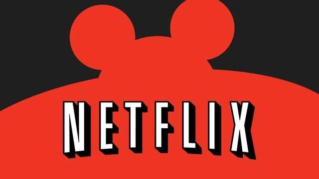 Disney se irá de Netflix y lanzará su propio servicio de streaming en 2019