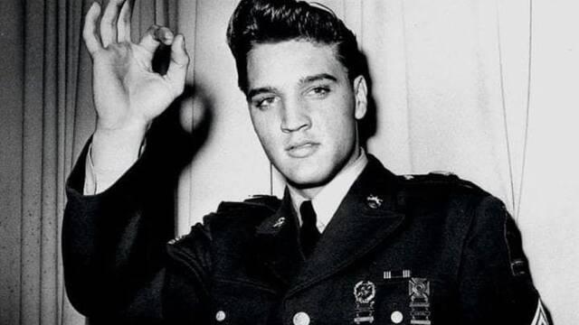 Pasa unos días en la mansión de Elvis Presley por 20.000 dólares