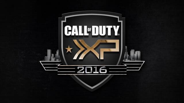 Sigue en directo el Call of Duty XP 2016