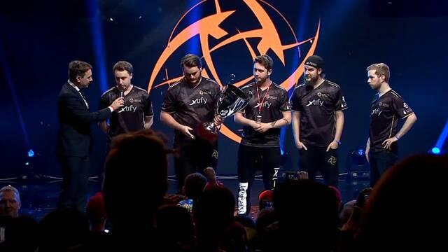 Ninjas in Pyjamas vuelven a la senda del éxito ganando la StarSeries S. 2