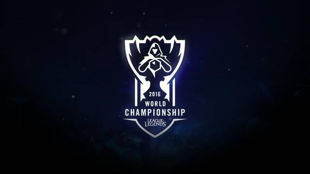 Estos son los grupos del Mundial de League of Legends