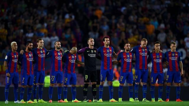 El F.C. Barcelona se juega su participación en el torneo de eSports de FIFA 17 por su acuerdo con PES 17