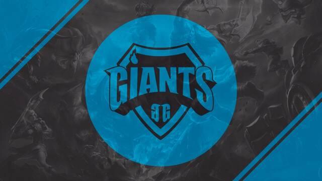 Giants OTB continua líder tras otra jornada para recordar en la División de Honor de LOL