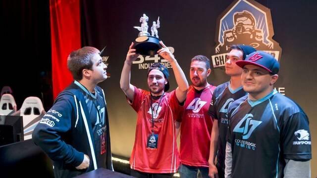 OpTiC Gaming ficha al equipo de Halo de Counter Logic Gaming