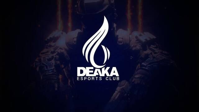 La LVP expulsa a Deaka de la División de Honor de Call of Duty