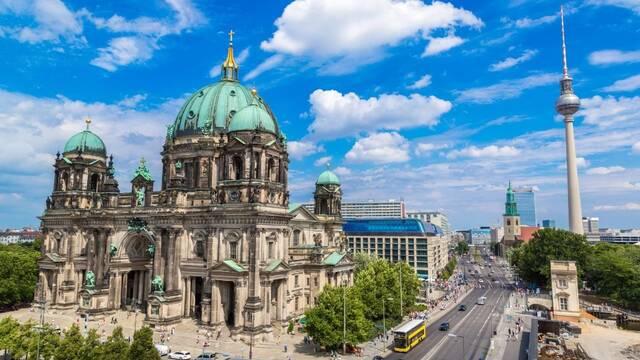 La presidenta de H2K propone trasladar la LCS fuera de Alemania