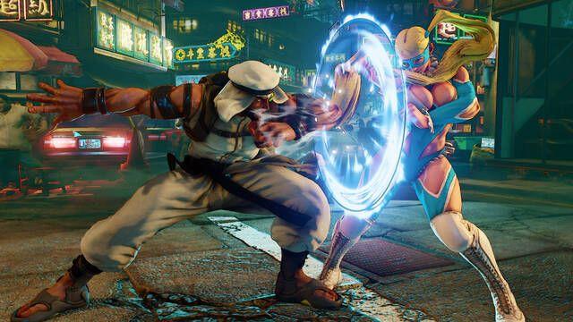 Cancelada la última parada del Capcom Pro Tour en Oriente Medio