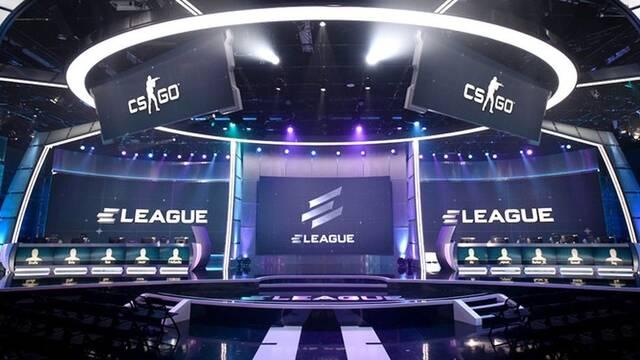 Estos son los equipos que participarán en la ELEAGUE