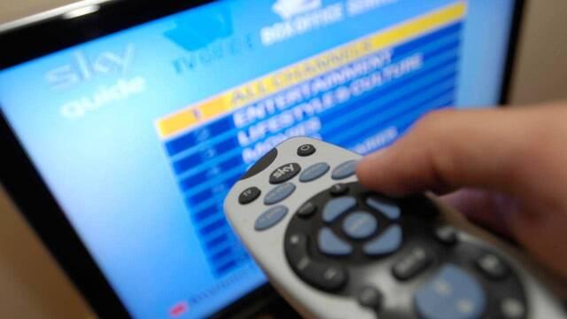 Sky TV invierte más de 1,8 millones de euros en el canal de eSports GINX TV