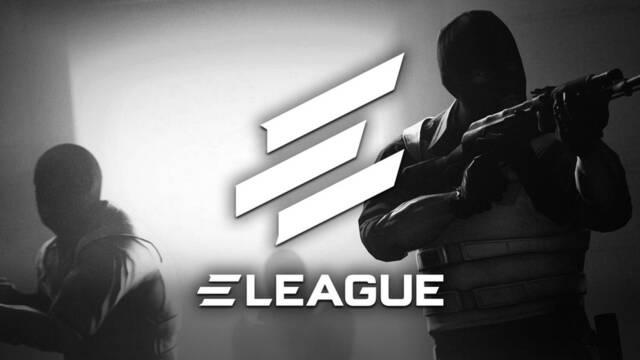 ELEAGUE anuncia los grupos de la temporada 2 de CS:GO