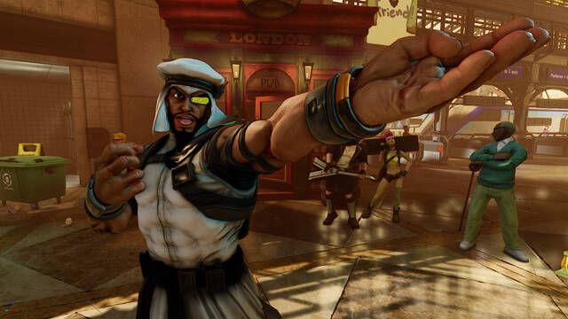 El Capcom Pro Tour llegará finalmente a Oriente Medio