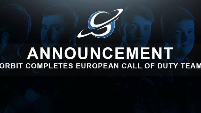 Orbit da a conocer a todos los miembros de su nuevo equipo de Call of Duty