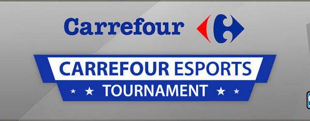 Carrefour, ESL y la Liga Oficial PlayStation presentan sus torneos de FIFA 17 y NBA 2K17