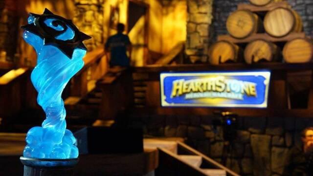 Blizzard anuncia el formato de la Hearthstone World Championship