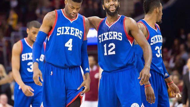Los 76ers entran a los eSports comprando a Team Dignitas y Apex Gaming