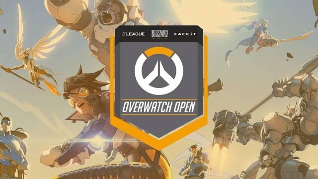 Las mejores jugadas de los primeros días del Overwatch Open