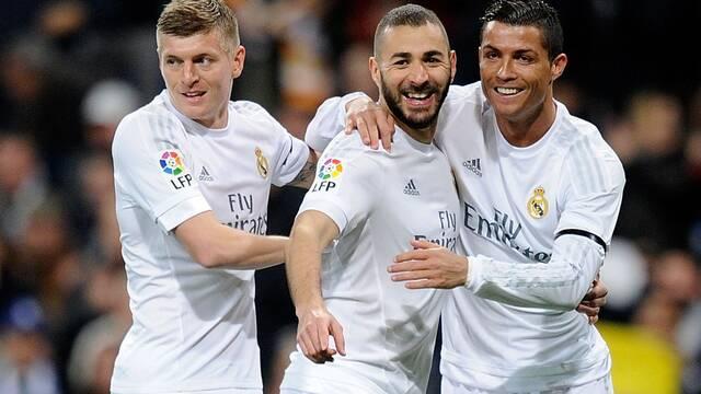 El Real Madrid, invitado a participar en la FIFA Interactive World Cup