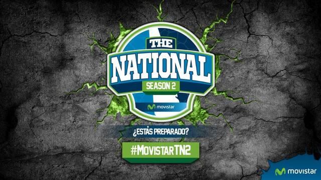 The National 2, el torneo de DOTA 2 español ya tiene fecha