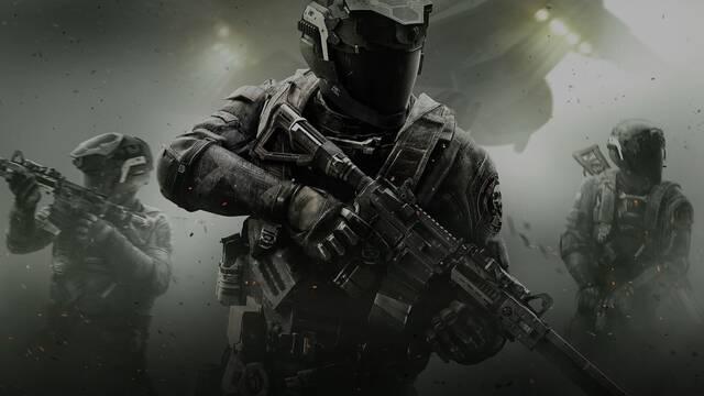 La World League de Call of Duty Infinite Warfare apostará por un formato más presencial