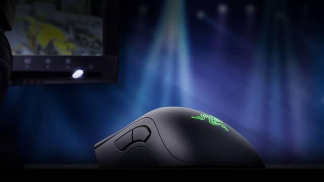 Razer presenta la nueva versión de su popular ratón DeathAdder