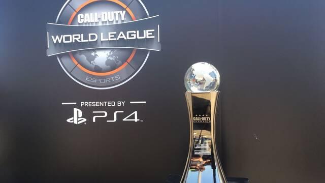 Crónica: Call of Duty XP Día 3