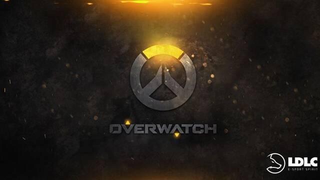 LDLC ficha a un equipo de Overwatch