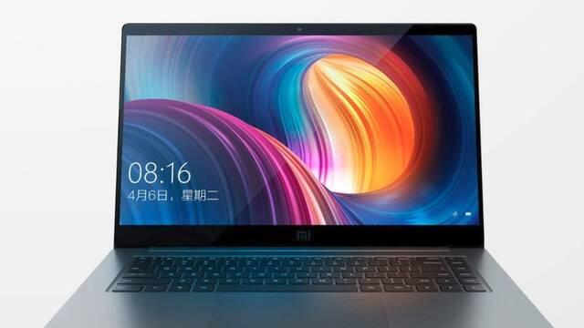 Mi Notebook Pro, el portátil de 858$ con el que Xiaomi quiere competir con el Macbook Pro