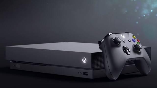 La certificación HDMI 2.1 llegará a Xbox One X
