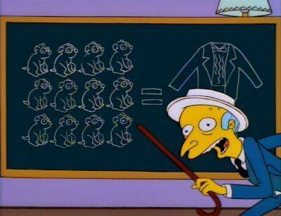 Despiden al compositor de Los Simpsons, autor de temas míticos, tras 27 años