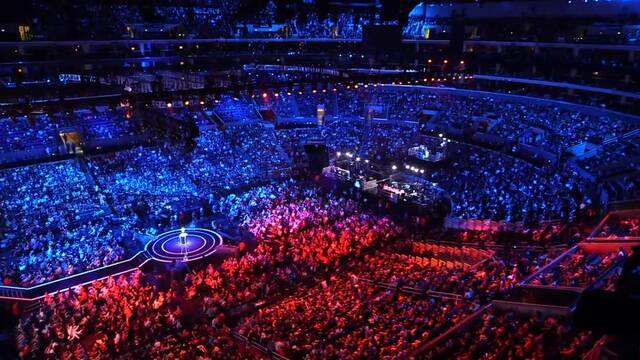 Estos son los 24 equipos de los Worlds 2017 de League of Legends