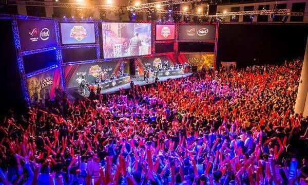 Las Superliga Orange de League of Legends y Clash Royale comenzarán en Barcelona Games World