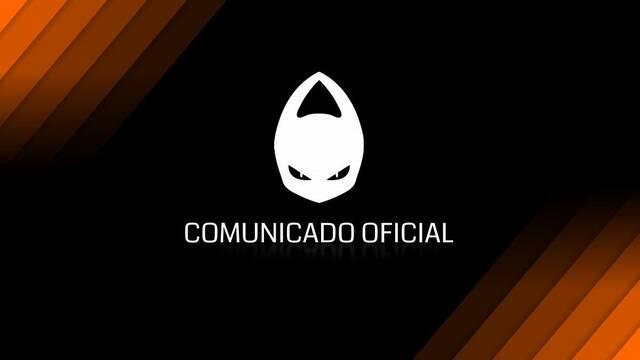X6 presenta a los miembros de x6tence Black, su segundo equipo de CS:GO