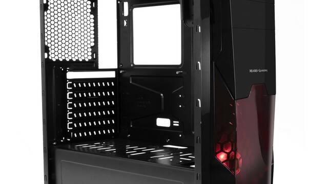 Mars Gaming nos presenta su nueva caja MC5