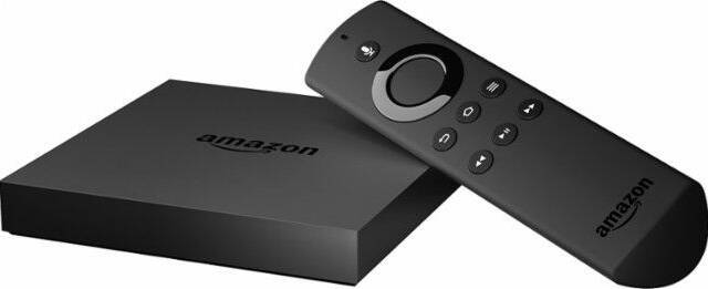 Amazon dejará de vender su Fire TV