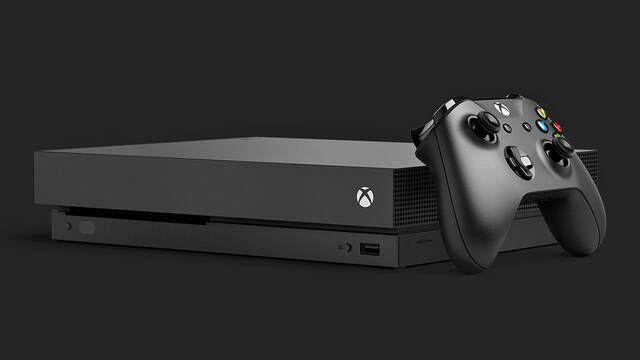 Rumor: Las reservas de la edición estándar Xbox One X se abrirán el 21 de septiembre