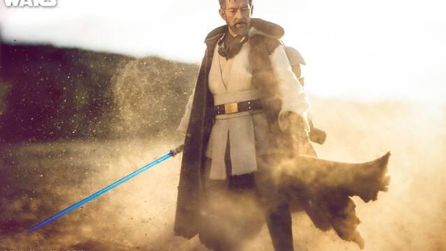 ¿És esta la figura definitiva de Obi-Wan Kenobi?