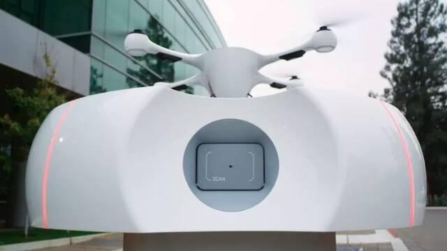 Suiza estrenará un sistema de mensajería con drones no tripulados en octubre